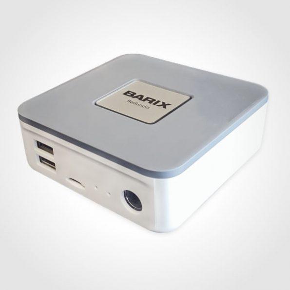 REDUNDIX Single Unit, EU package (230V)
