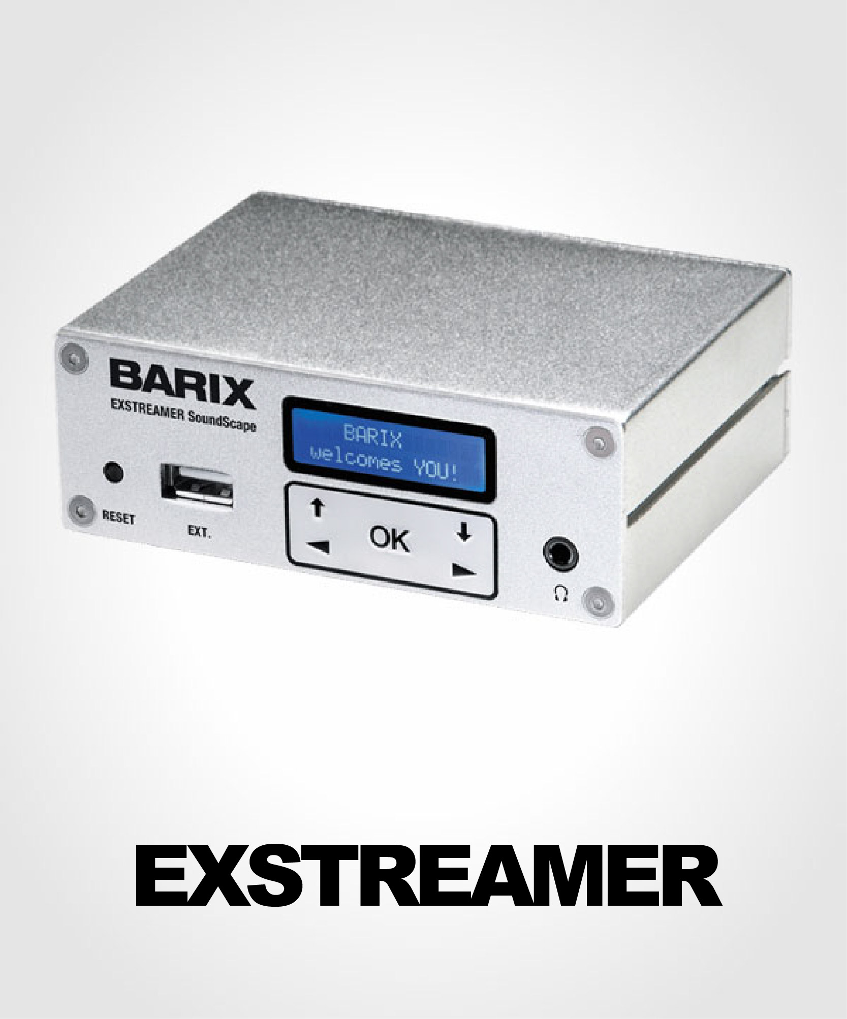 CATEGORIA – EXSTREAMER