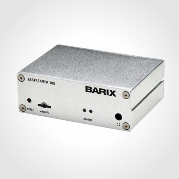 EXSTREAMER 105 (US package 110V)