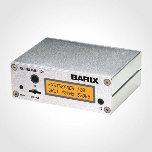 EXSTREAMER 120 (US package 110V)