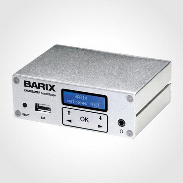 EXSTREAMER SOUNDSCAPE (US package 110V)